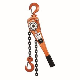 Picture for category Lever Hoists