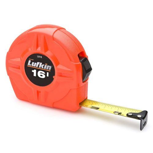 Picture of Lufkin® Hi-Viz® Orange S.A.E. Tape Measure