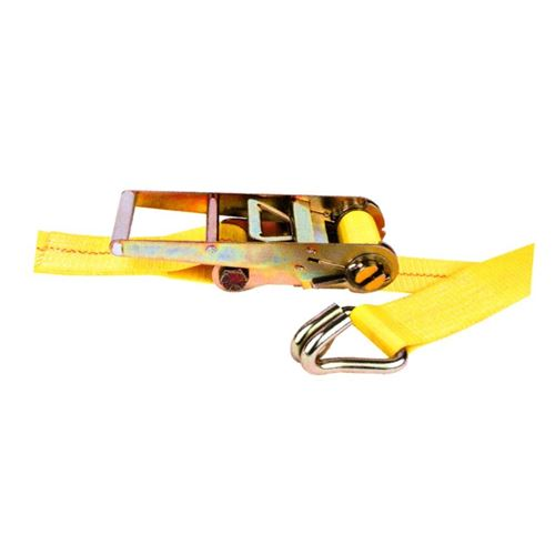 Picture of Macline Cargo Ratchet Tie Downs with Wire Hook