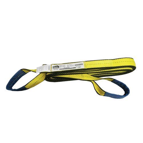 Picture of Macline EE2-901 2 Ply, Type 3 (Flat Eyes) Web Slings