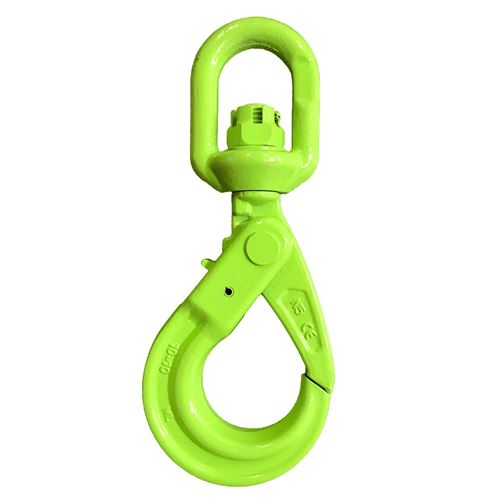 Picture of Macline Grade 100 Swivel Self-Locking Hooks