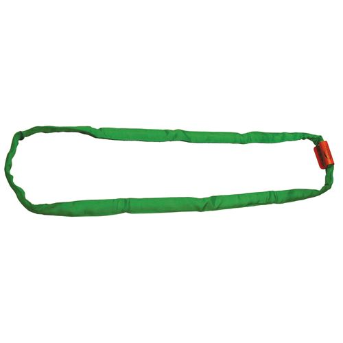 Picture of Macline Green (ML60) Endless Round Slings