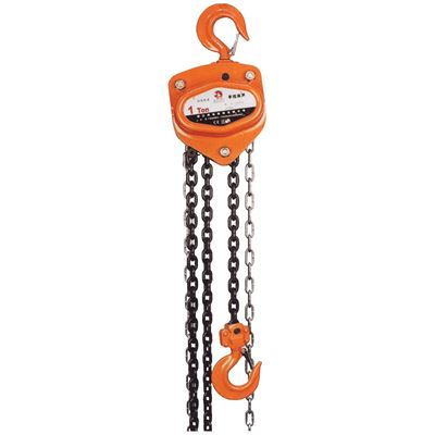 Picture of Macline HSZ619 Chain Hoists