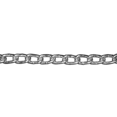 Picture of Macline Zinc Plated Twist Link Machine Chain