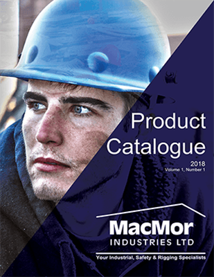 Picture for MacMor - 2018 Catalogue
