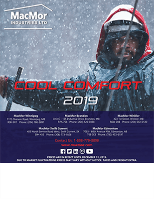 Picture for MacMor - 2019 Cool Comfort Flyer