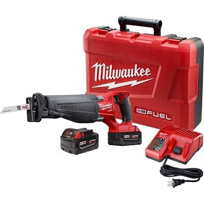 Picture of Milwaukee® M18 FUEL™ SAWZALL® Reciprocating Saw Kit