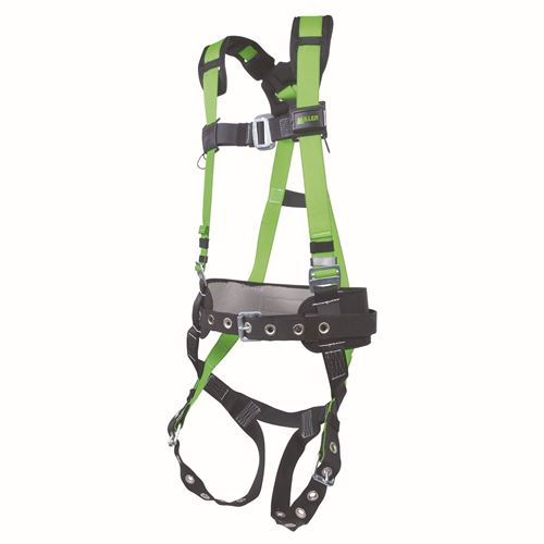 Picture of Miller Contractor Harness
