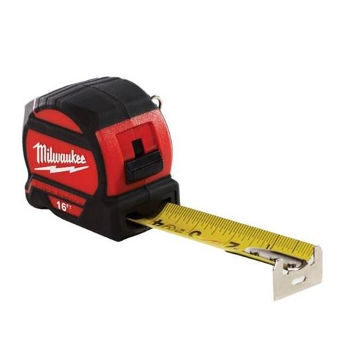 Picture of Milwaukee® Wide Blade S.A.E./Metric Tape Measures