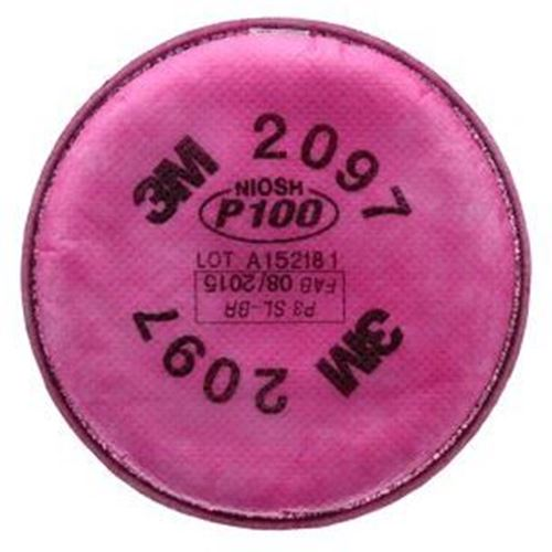 Picture of 3M P100 Pancake Welding Filter