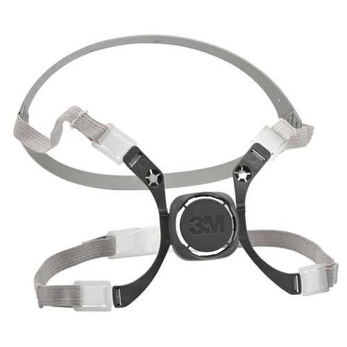 Picture of 3M Harness Assembly (6000 Series - Half)