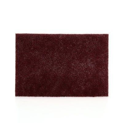 Picture of 3M Scotch-Brite™ General Purpose Maroon Hand Pads