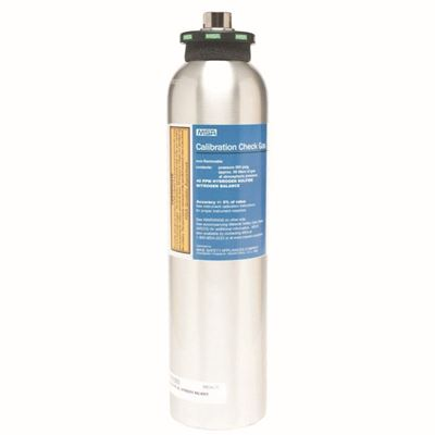 Picture of MSA 34L Calibration Gas for 4-Gas Monitor