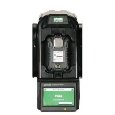 Picture of MSA Galaxy® GX2 Altair 4X Test Stand with Charging - 1 Valve