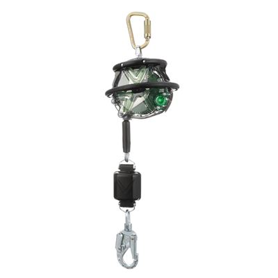 Picture of MSA 20' V-EDGE™ Cable Leading Edge Self-Retracting Lifeline
