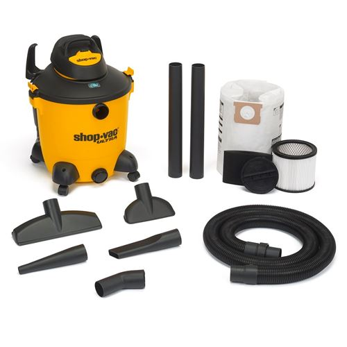 Picture of Shop-Vac® 598-81 Ultra Wet/Dry Vacuum
