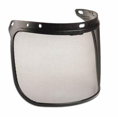 Picture of North Black Metal Faceshield Screens
