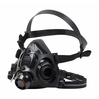 Picture of North by Honeywell 7700 Series Half Facepiece Reusable Respirator