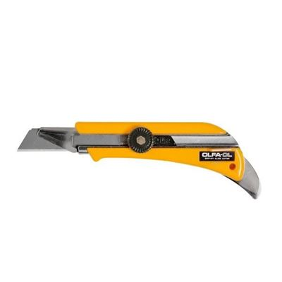 Picture of OLFA® OL Extended length ratchet-lock utility knife