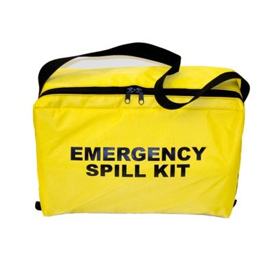 Picture of Pacific Spill 30L Sorbent Spill Kits - Oil Only