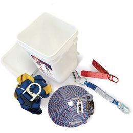 Picture for category Roofer's Kits
