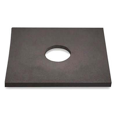 Picture of 11 lbs. Rubber Delineator Base