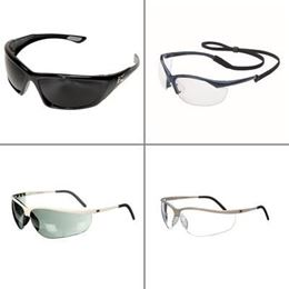 Picture for category Safety Glasses