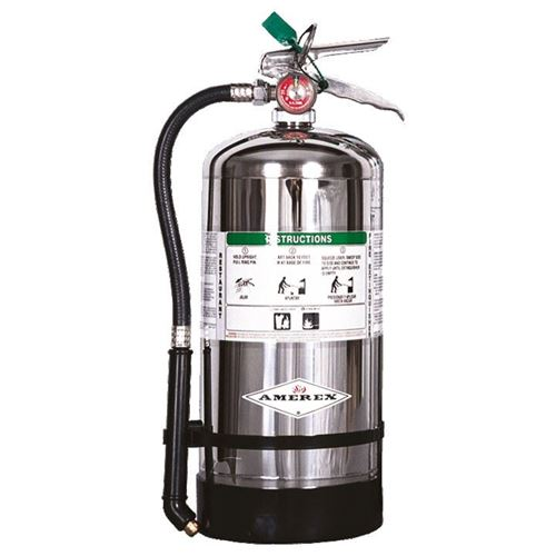 Picture of Amerex 6L Wet Chemical Class K Kitchen Extinguishers