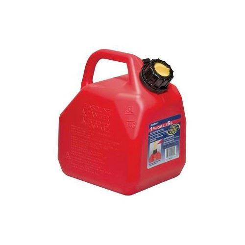 Picture of Scepter Gasoline Fuel Containers