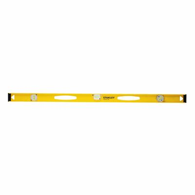 Picture of Stanley® Aluminum Professional I-Beam Level