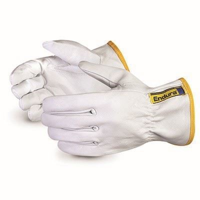Picture of Superior Glove Endura® Goat-Grain Driver Gloves