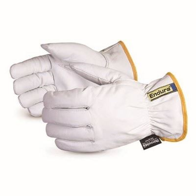 Picture of Superior Glove Endura® Goat-Grain Winter-Lined Driver Gloves