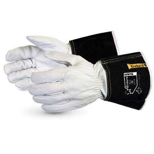 Picture of Superior Glove Endura® Goatskin TIG Welding Gloves