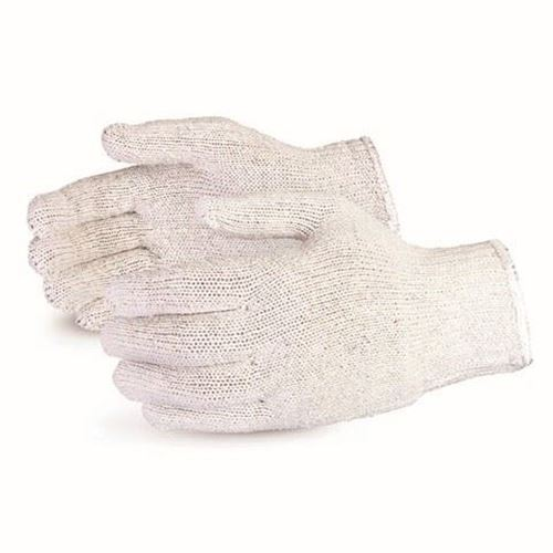 Picture of Superior Glove SQ Sure Knit 7 Gauge Cotton/Poly String-Knit Glove