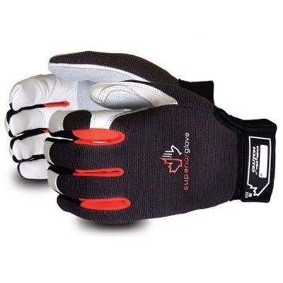 Picture of Superior Glove Winter Goatskin Mechanics Glove