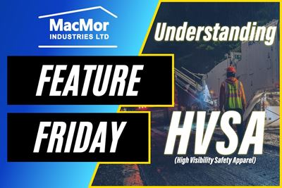 Picture for Understanding High Visibility Safety Apparel (HVSA) | FF14