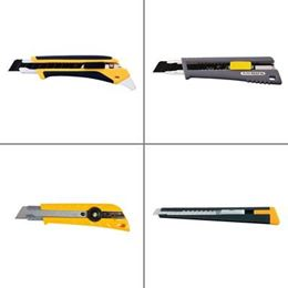 Picture for category Utility Knives and Blades