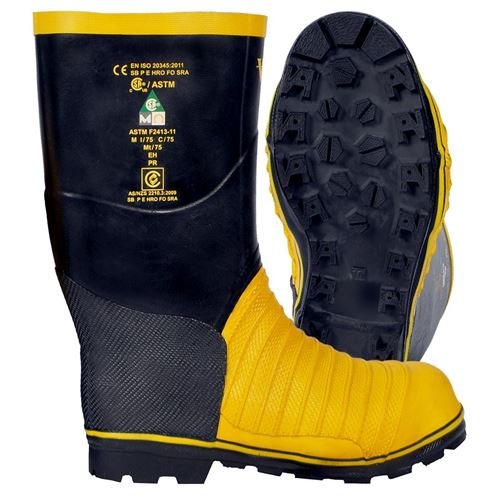 Picture of Viking® VW49 Miner49ER Mining Boots