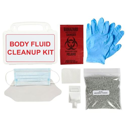Picture of Wasip Body Fluid Clean-Up Kit