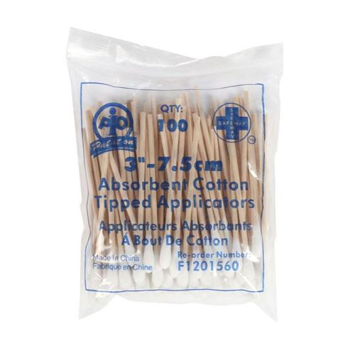 Picture of Wasip Cotton-Tipped Applicators