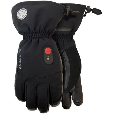 Picture of Watson Sub Zero Battery Pack Heated Gloves