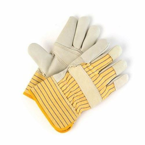 Picture of Wayne Safety Cowgrain Patch Palm Rigger - One Size