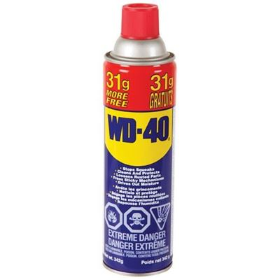 Picture of WD-40® 11 oz. Bonus Can Aerosol